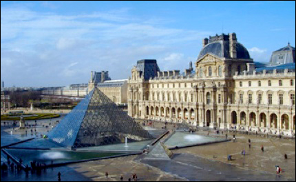 parijsmijnstad-louvre