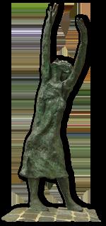 parijsmijnstad-standbeeld-edith