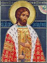 saint-alexandre-nevski